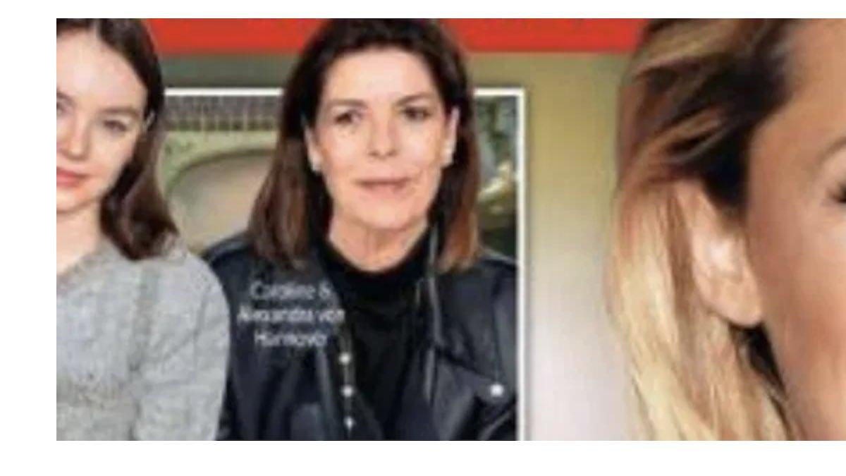 Caroline de Monaco, Héritage secret, Révélations choquantes.